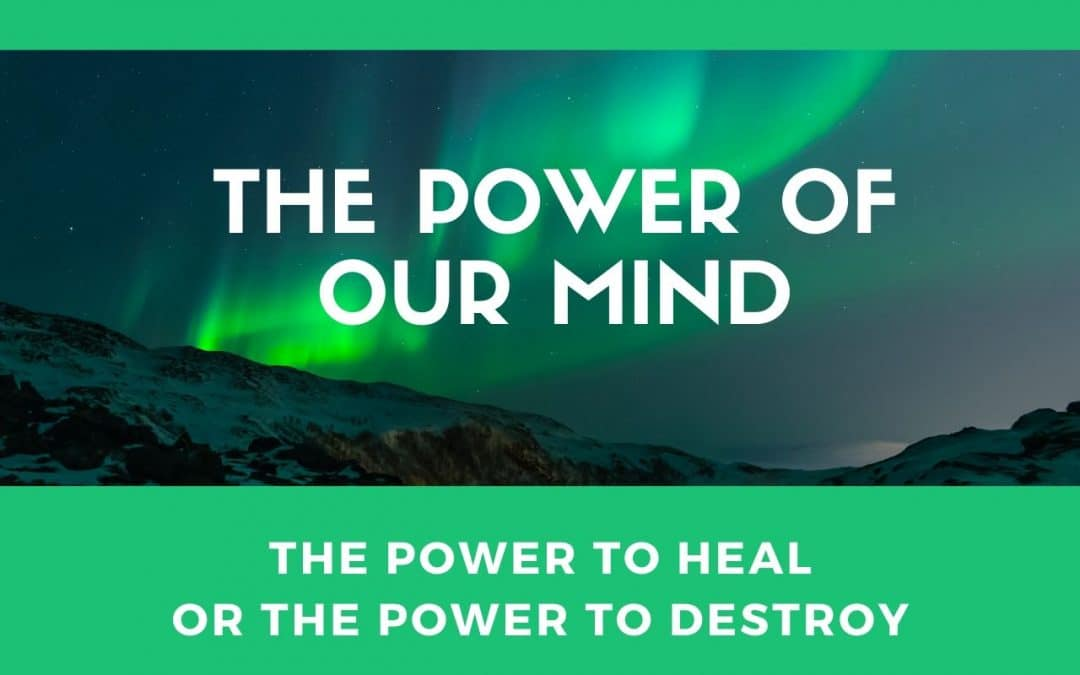 Can Our Thoughts Really Destroy or Heal Us?