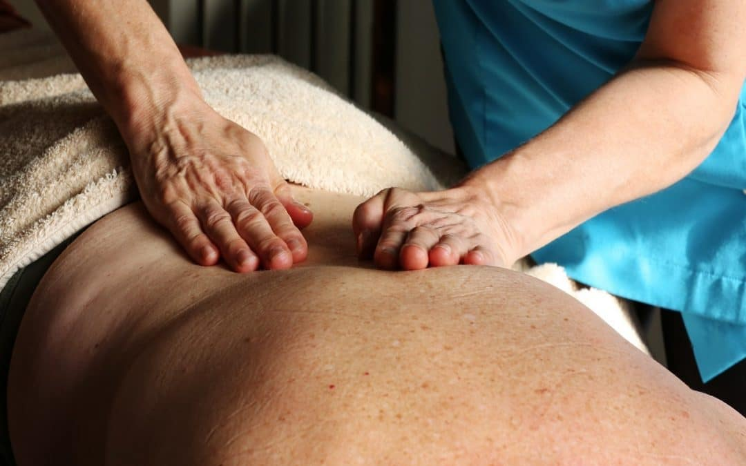 Massage – An Underestimated Therapy