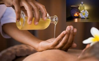 What's the difference between Aromatherapy Massage and Swedish Massage?